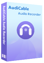 convert tidal music to mp3 with audicable audio recorder