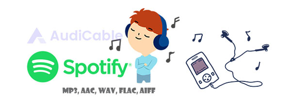Listen to Spotify Music Offline for Free