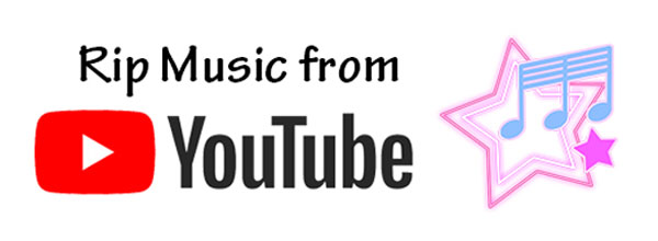 Rip Music from YouTube Video for Free